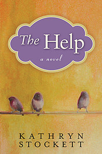 Yellow Brick Blog: The Help Book Review