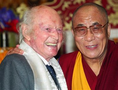 Book Review: Seven Years in Tibet By Heinrich Harrer ...