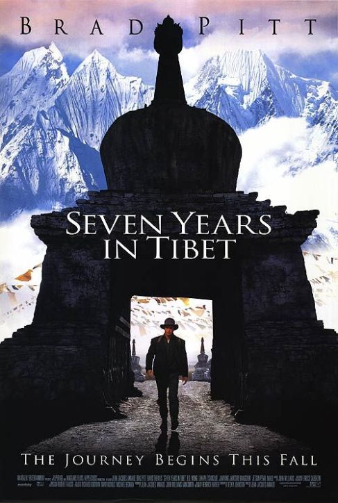 a review of the seven years in tibet by heinrich harrer Tibet is a strange and wonderful land and heinrich harrer's record of his seven years spent there make a strange and wonderful story, a blend of personal adventure and interpretation of the mysticism and beauty harrer, a german, was interned by the british in a prison camp in india at the outbreak .