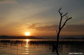 LAKE BARINGO: Mythical Waters of SevenIslands